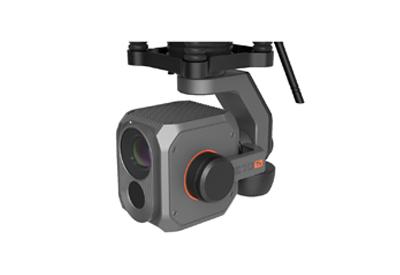 ABZ Drone - Yuneec - E90