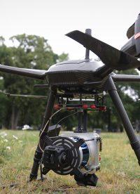 Hogyan működnek a drónra szerelt LIDAR lézerkamerák és milyen területen lehetnek hasznosak?