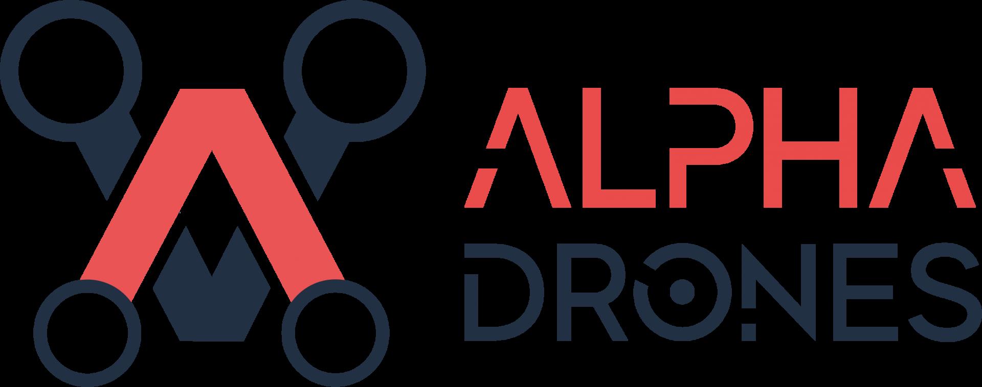 Alphadrones
